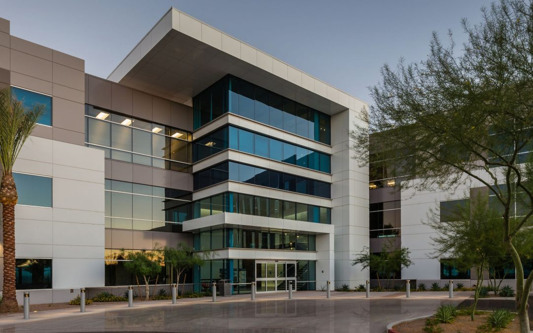 Year in review: Top 10 office sales in the Valley in 2019