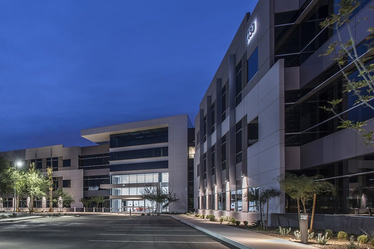 EPS Group relocates office to Waypoint in Mesa