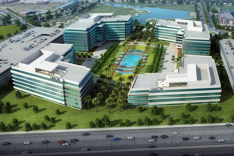 MESA PICKS LINCOLN AND HARVARD TO BUILD 1.35M SF UNION