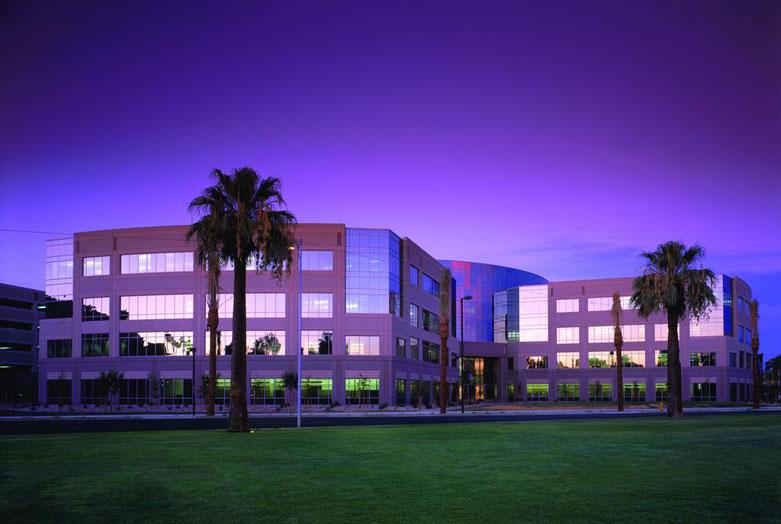 Real estate company scores Energy Star certification for entire Phoenix-area office portfolio