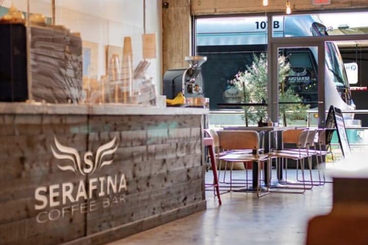 Luhrs City Center adds La Madeline, Serafina Coffee & Monroe's
