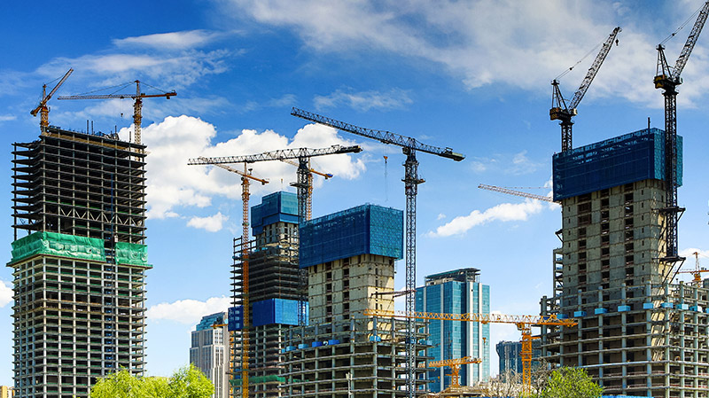 Top Development Firms 2019