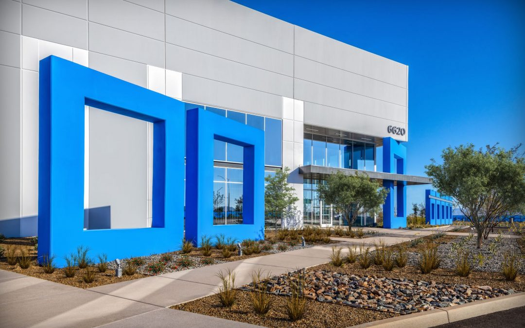 LPC closes biggest industrial sale in Arizona history — $186M