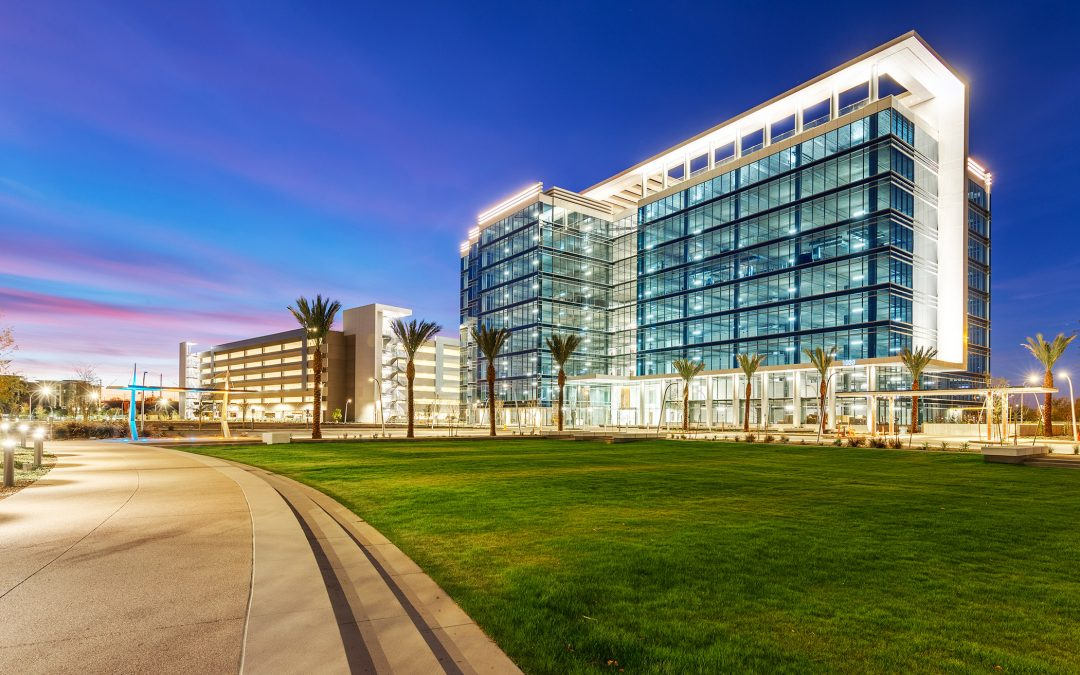 Lincoln Earns Back-to-Back NAIOP Arizona Owner/Developer of Year Honors