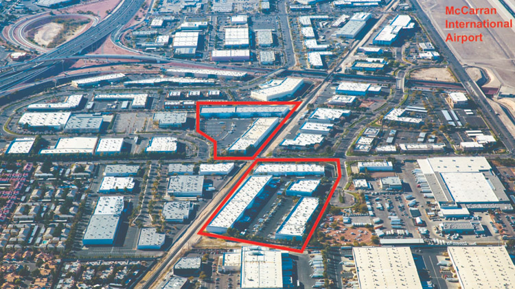 Lincoln Property Company expands with major industrial portfolio buy