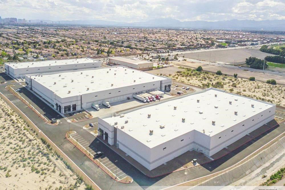Las Vegas Commercial Real Estate Wrap-Up – November 2020