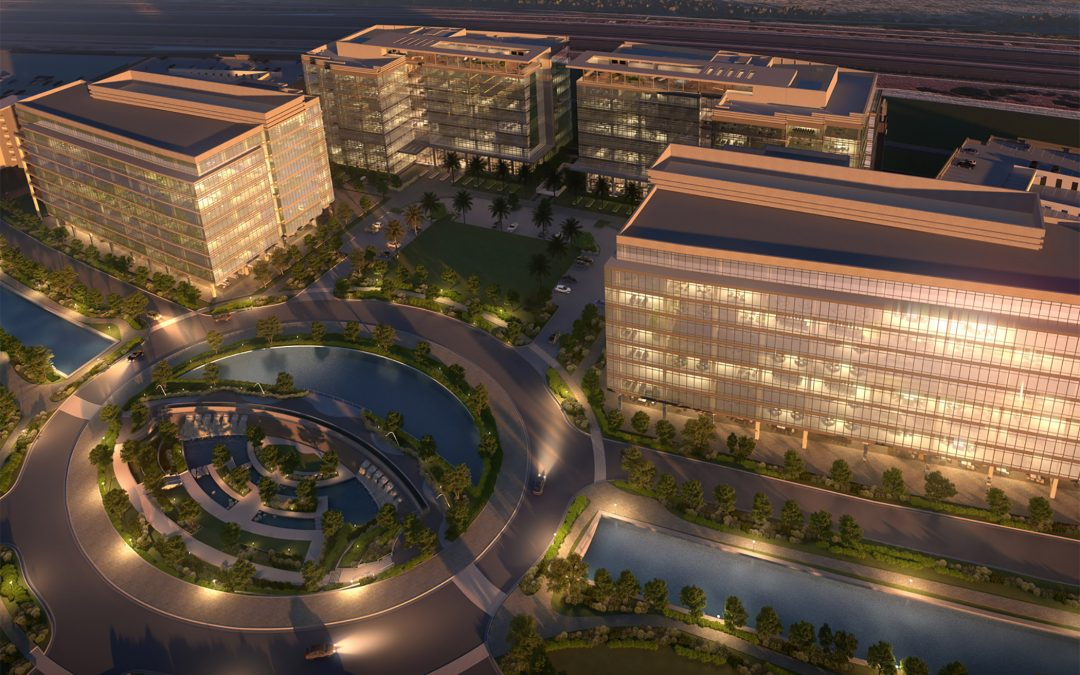 Foreign Investor Acquires Tempe Office in Arizona's Largest Deal of 2020