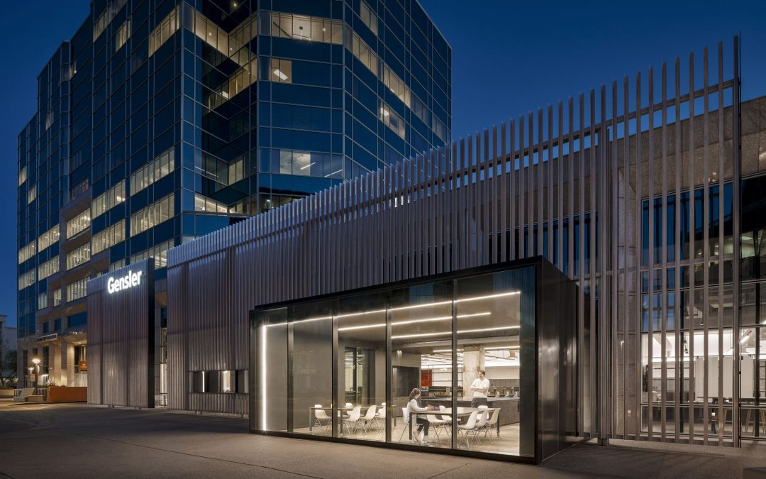 The 15 coolest offices in Metro Phoenix for 2021